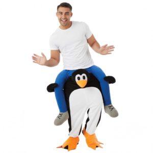 Piggyback pingvin
