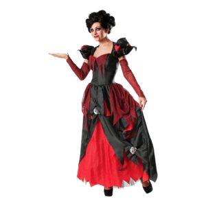 Sin Der Ella Halloweendräkt - Large