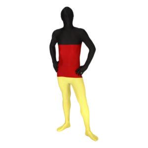 Tyskland Morphsuit - Medium