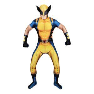 Wolverine Morphsuit - Medium