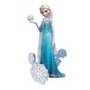 Airwalker - Elsa från Frost