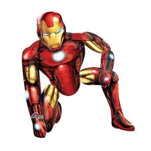 Airwalker - Ironman