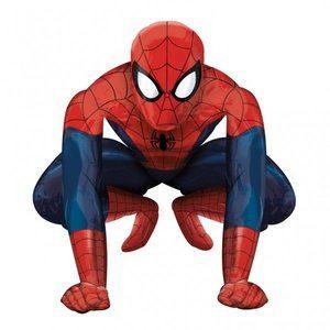 Airwalker - Spindelmannen