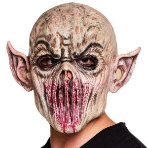 Alien Mask utan Mun
