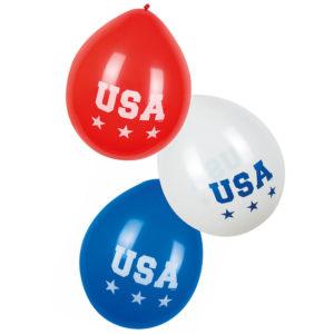 American Party Ballonger