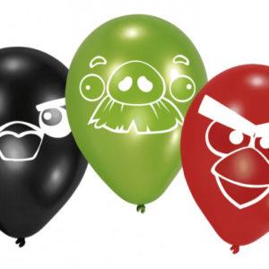 Angry Birds Ballonger
