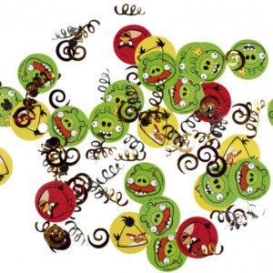Angry Birds Konfetti