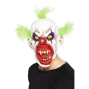 Arg clown mask