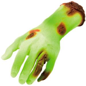 Avhuggen Zombie Hand