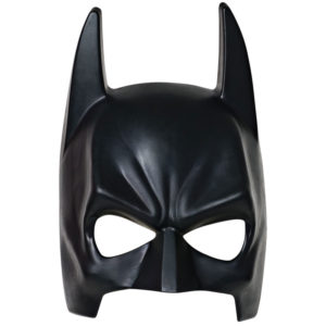 Batman Mask Barn