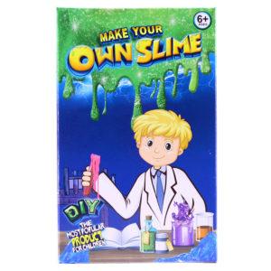 DIY Gör Ditt Eget Slime