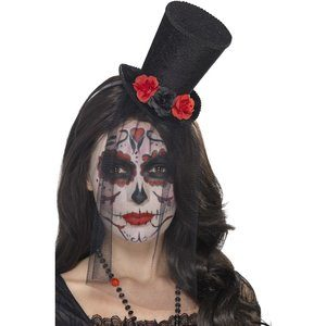 Day of the Dead Minitatyrhatt