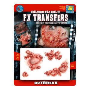 FX Transfers Outbreak 3D