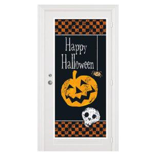 Halloween Boo Dörrdekoration