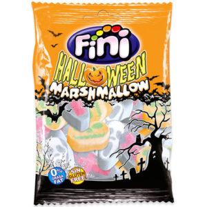 Halloween Godis Marshmallows