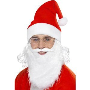 Jultomten klä ut kitt