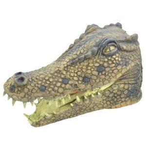 Krokodil Mask