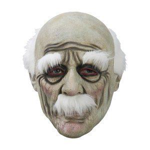 Mask - Gammal man