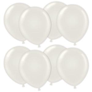 Miniballonger Vita