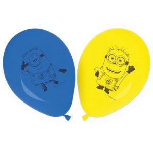 Minions Ballonger