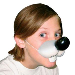 Mus Nos Mask