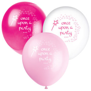 Once Upon A Party Ballonger