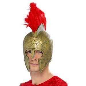 Perseus gladiator hjälm