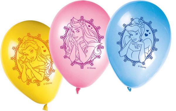 Prinsessor Ballonger