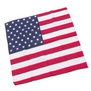 U.S.A bandana