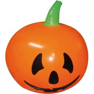 Uppblåsbar Halloween Pumpa