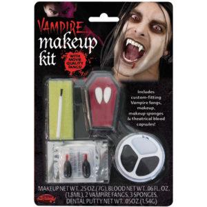 Vampyr Smink Tillbehörskit