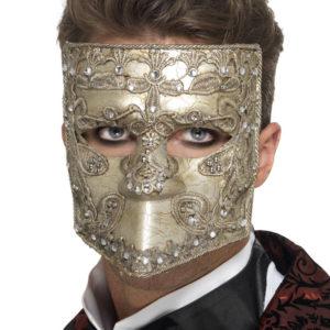 Venetiansk Mask Guardian