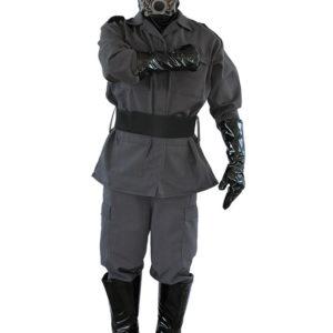 WW2 Elit Soldat Maskeraddräkt