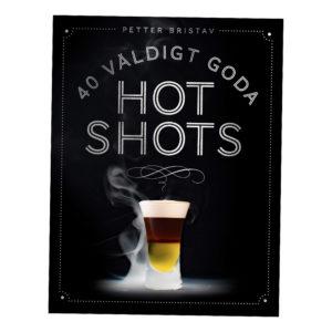 40 Väldigt Goda Hot Shots Bok