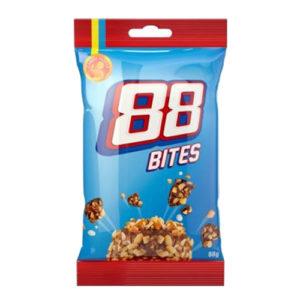 88:an Bites i Påse - 88 gram