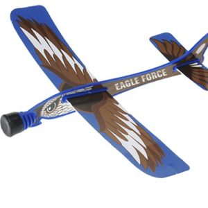Airglider Flygplan