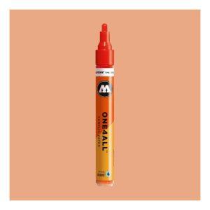 Akrylpenna Molotow 227HS - Peach Pastell
