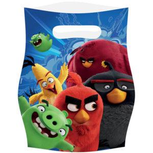 Angry Birds Crew Kalaspåsar