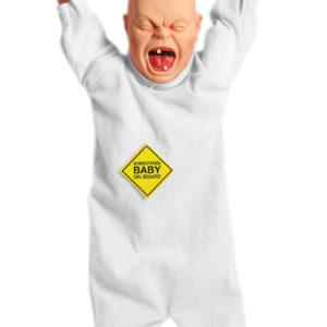 Annoying Baby On Board