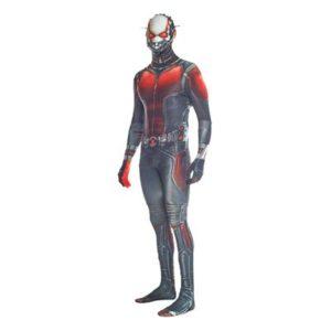 Antman Morphsuit Maskeraddräkt - X-Large