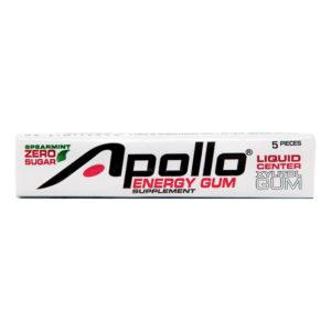 Apollo Energi Tuggummi