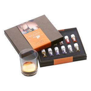 Aromabar Whiskey