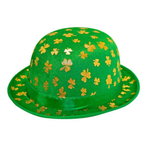 Bowlerhatt St Patrick's Day - One size