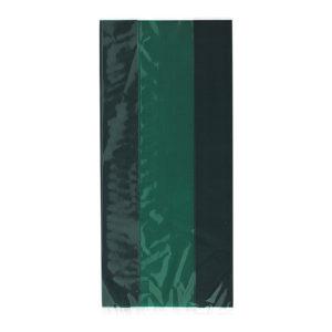 Cellofanpåsar Mörkgröna - 30-pack