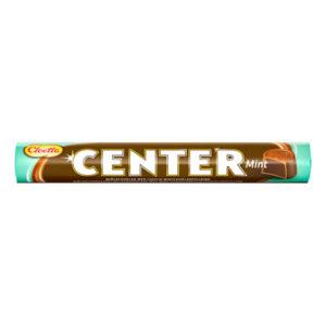 Chokladrulle Center Mint - 78 g