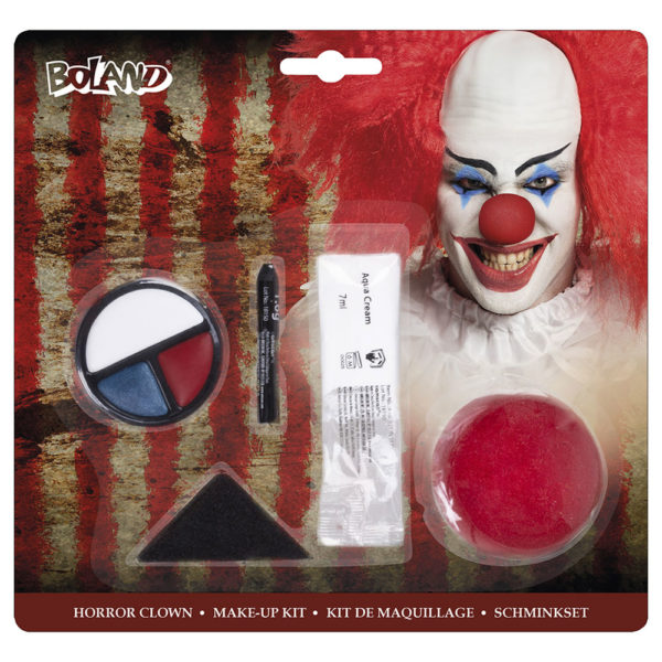 Clown Smink Kit