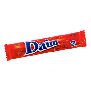 Dubbel Daim - 1-pack