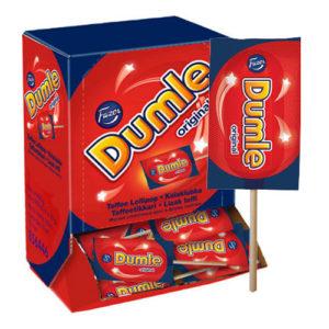 Dumleklubba - 10-pack
