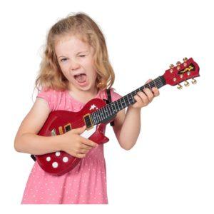 Elgitarr för Barn