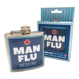 Fickplunta Man Flu